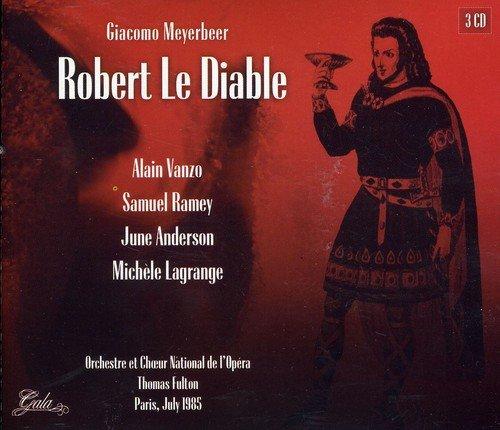 Preisvergleich Produktbild Robert le Diable