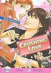 Crushing Love (Yaoi)