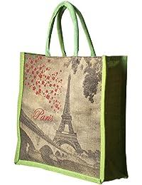 Style And Culture Jute Bag /Shoulder Bag / Tote Bag / Shopping Bag