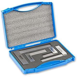 Axminster Workshop 4 Piece Square Set