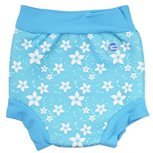 splash-about-happy-nappy-panal-de-natacion-para-bebe-multicolor-blue-blossom-xx-large-24-meses