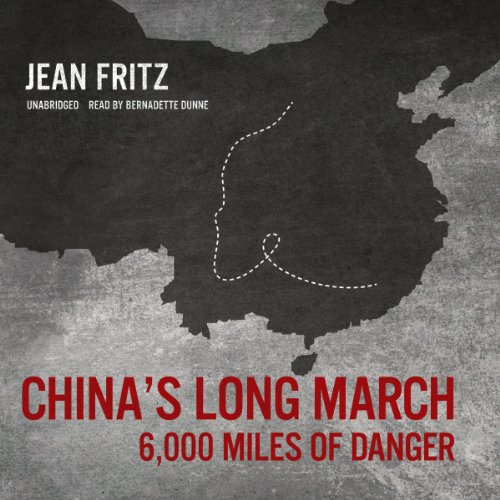 China's Long March: 6,000 Miles of Danger