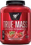 BSN True Mass Mass Gainer (2.63Kg, Strawberry)