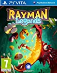 Ofertas Amazon para Rayman Legends...