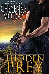 Hidden Prey (Lawmen Book 1)
