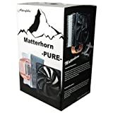 Alpenfhn Matterhorn Pure Edition CPU Cooler 120 mm