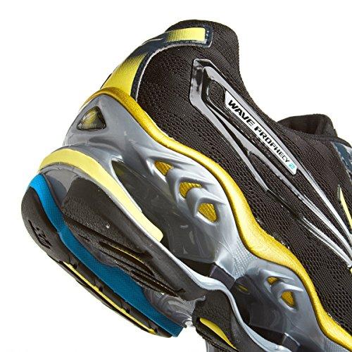 Mizuno Wave Prophecy 2 Chaussure De Course à Pied Black