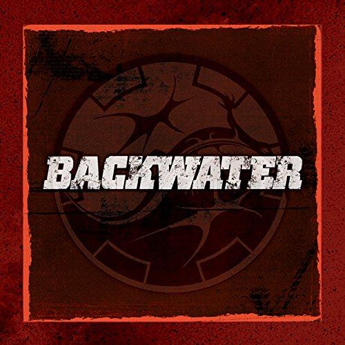Backwater: Backwater (Audio CD)