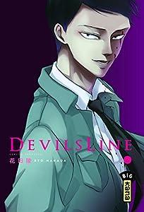 Devil's Line Edition simple Tome 6