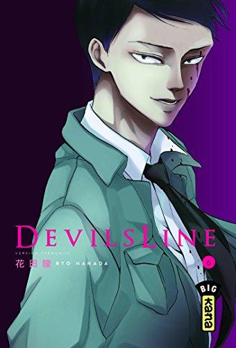 DevilsLine, tome 6