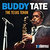 Tate Buddy: The Texas Tenor (Audio CD)