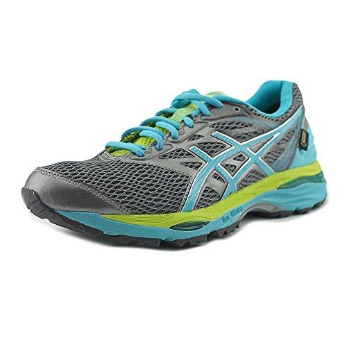 51gJ3zUz1RL. SS500  - ASICS Women's Gel-Cumulus 18 G-Tx Ankle-High Running Shoe