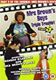 MRS BROWNS BOYS 5