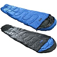 Best Sporting Saco de Dormir, Varios Modelos, Azul