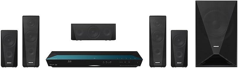 Sony BDV-E3200 Blu Ray Home Theater