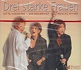 Drei starke Frauen (3 CD Box Set)