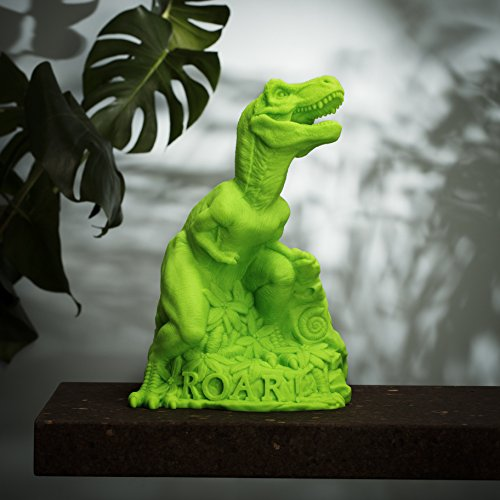 Goodnight Light Lampe dinosaure, vert