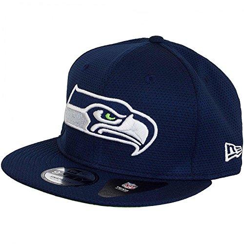 New Era 9FIFTY NFL Training Mesh Seattle Seahawks Cap S/M - 54,9-59,6 cm