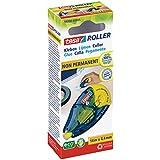 Tesa 592000000506 Tesa Ecologo Roller Rechargeable Colle non permanente 8,4 mm