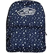 Vans REALM BACKPACK ESTRELLAS 9fa25977be9