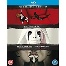 American Horror Story - Series 1-3 - Complete