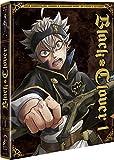 Black Clover Episodios 1 A 13 (Saga Completa Del Camino A Caballero Mago) Blu-Ray [Blu-ray]