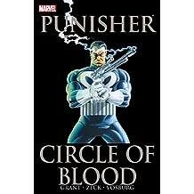 Punisher: Circle of Blood (The Punisher (1986))