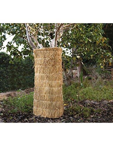 OSE Balai Paille de Riz Marron 150 cm