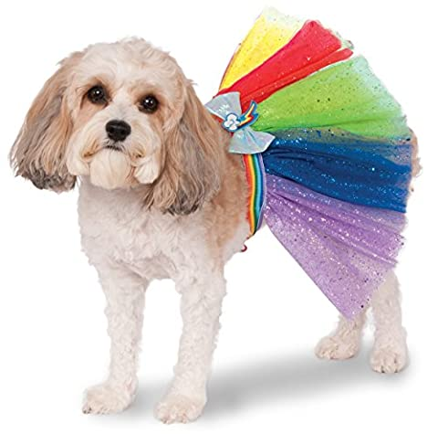Dash Costumes - Rubies My Little Pony Rainbow Dash Pet