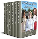 Mail Order Brides of Landy City: Six Book Box Set
