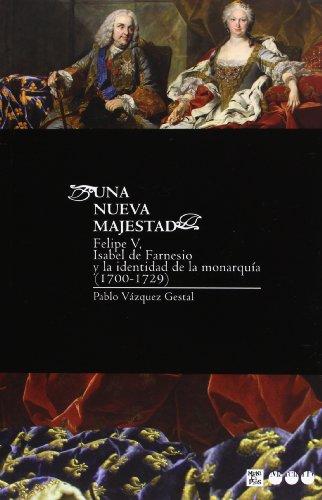 Una Nueva Majestad (Pablo de Olavide) por Pablo Vazquez Gestal