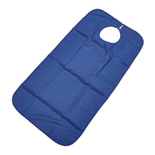 Ability Superstore - Speiselätzchen für Erwachsene/Kleiderschutz aus abwaschbarem Polyester