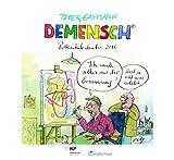 DEMENSCH Postkartenkalender 2016