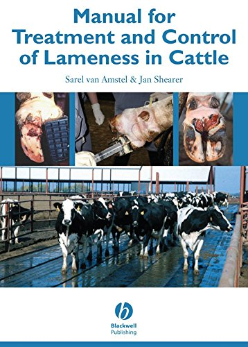 manual-for-treatment-and-control-of-lameness-in-cattle-by-author-sarel-van-amstel-published-on-febru