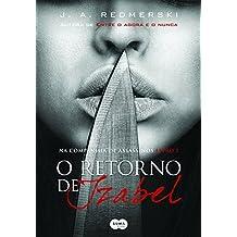 O Retorno de Izabel (Em Portuguese do Brasil)