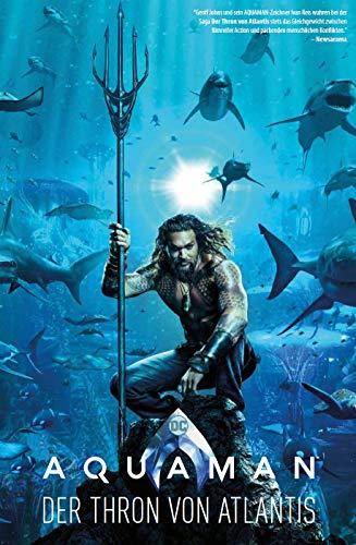 Aquaman: Der Thron von Atlantis