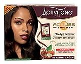 Activilong - Actiliss smooth - Défrisant sans Soude - Argan et Kératine - Fort Super