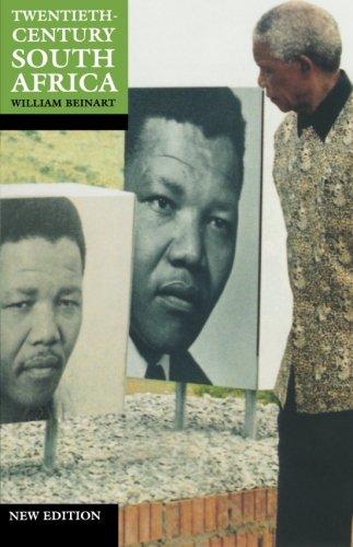 Twentieth-Century South Africa (OPUS) por William Beinart