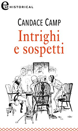 Intrighi e sospetti (eLit) (Woman and Men Series Vol. 1) di [Camp, Candace]