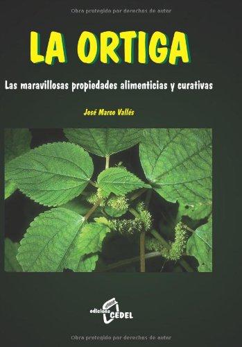 La Ortiga por José Marco Vallès