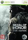Medal of Honor - édition limitée Tier 1