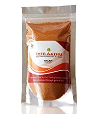 Iyer Aathu RASAM Powder 250 Grams [Direct from a Brahmin Home]