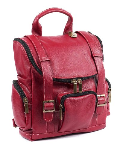 claire-chase-portifino-computer-back-pack-red-one-size