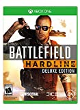 Battlefield Hardline Deluxe Edition - Xbox One by Electronic Arts