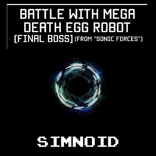 Battle With Mega Death Egg Robot (Final Boss) [From