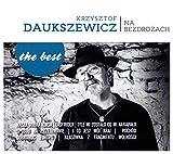 Krzysztof Daukszewicz: The best - Na bezdroĹzach [CD]