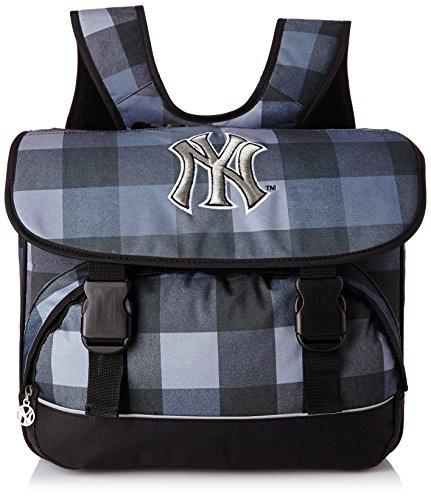 major-league-baseball-zaino-scuola-grigio-grigio-nyj23013