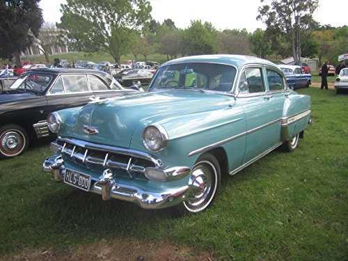 chevrolet-bel-air-owner-manual-english-edition