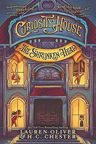 Curiosity House: The Shrunken