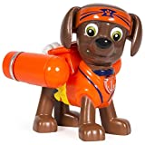 Nickelodeon Paw Patrol Hero Pup PUP-FU KARATE ZUMA Action Pack Pup Figure